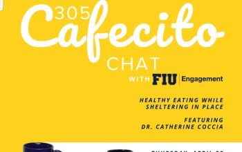 FIU Engagement: Cafecito Chat